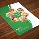 Restaurant Menu A4 Vol2 设-Graphicriver中文最全的素材分享平台