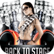 Back To Stage Flyer Template - GraphicRiver Item for Sale
