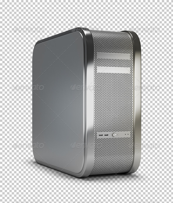 GraphicRiver Computer 5671002