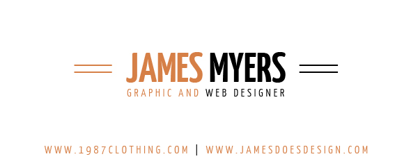 jamesdoesdesign