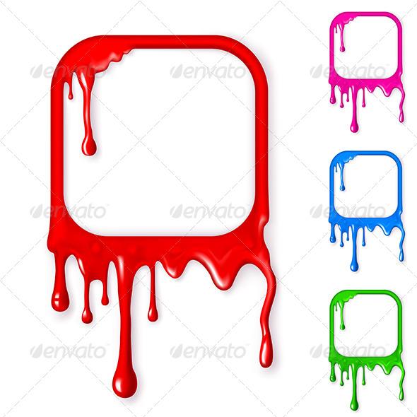 GraphicRiver Frames Mesh 5674337
