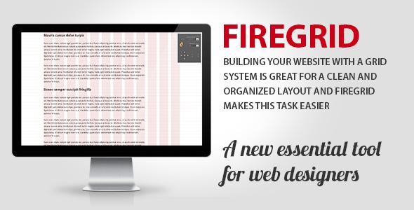 CodeCanyon FireGrid 5674574