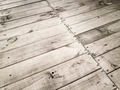 Rough white wooden floor - PhotoDune Item for Sale