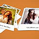 6 Different Photo Frame Template