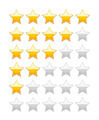 Rating Stars - PhotoDune Item for Sale