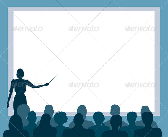 GraphicRiver Business Presentation 5680293