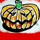 Intense Halloween Logo