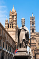 Cathedral of Palermo. Sicily. Italy - PhotoDune Item for Sale