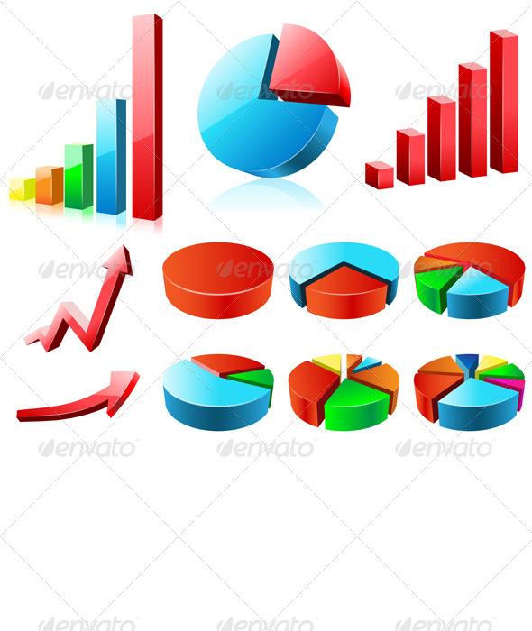 GraphicRiver Graph 5683934