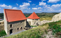 Rupea Fortress in Transylvania, Romania - PhotoDune Item for Sale
