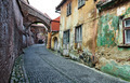 Sibiu, Stairs Passage - PhotoDune Item for Sale