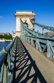 Lanchid or Chain Bridge in Budapest - PhotoDune Item for Sale