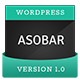 Asobar - Creative Business One Page