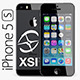 Apple iPhone 5S SoftimageXSI - 3DOcean Item for Sale