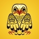 Vector Illustration of an Eagle - GraphicRiver Item for Sale