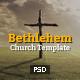Bethlehem - Multipurpose Church PSD Template - ThemeForest Item for Sale