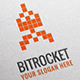BitRocket - GraphicRiver Item for Sale