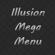 Illusion CSS3 Mega Menu - CodeCanyon Item for Sale