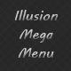 Illusion CSS3 Mega Menu - CodeCanyon Item for Sale