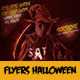 Halloween Flyer V1 - GraphicRiver Item for Sale