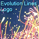 Evolution Lines Logo - VideoHive Item for Sale
