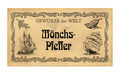 German spice label  Moenchspfeffer (Chasteberry) - PhotoDune Item for Sale