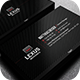 Carbon Business Card - GraphicRiver Item for Sale