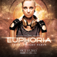 Euphoria Party Template - GraphicRiver Item for Sale