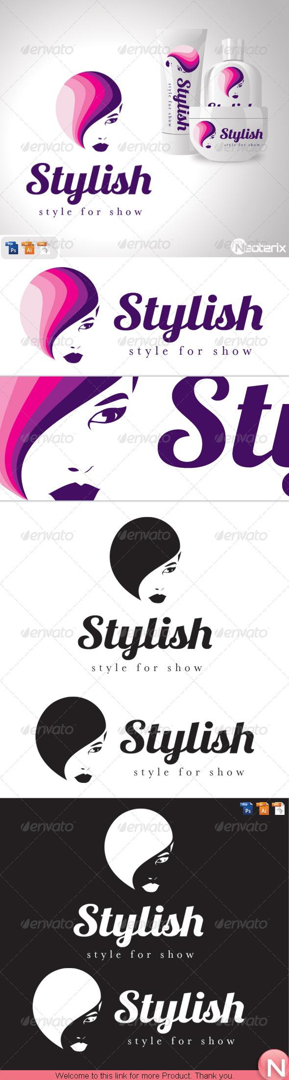 GraphicRiver Stylish 5711916