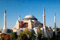 hagia sophia mosque landmark in instanbul turkey - PhotoDune Item for Sale