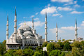 sultan ahmed mosque landmark in istanbul turkey - PhotoDune Item for Sale