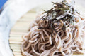 Japanese Noodles Soba - PhotoDune Item for Sale