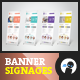 Design Services Banner Signage 1 - GraphicRiver Item for Sale