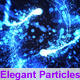 Elegant Particles - VideoHive Item for Sale