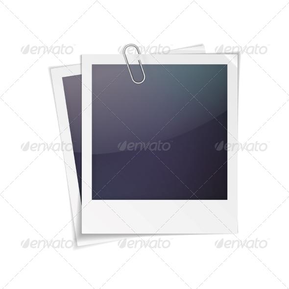 GraphicRiver Photo Frame 5716890