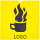 Firecup Logo - GraphicRiver Item for Sale