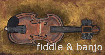 Fiddle & Banjo