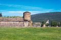 Ciudadela of Jaca, a military fortification in Spain - PhotoDune Item for Sale