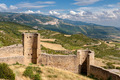 Loarre Castle in Huesca, Aragon, Spain - PhotoDune Item for Sale