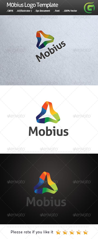 GraphicRiver Mobius 5720044