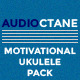 Motivational Ukulele & Guitar Pack