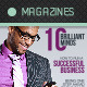 Mag Cover: Success - GraphicRiver Item for Sale