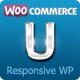 Ultimate - Multi Purpose Responsive WP Theme - ThemeForest Item for Sale