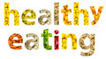 Fruits And Vegetables Healthy Eating - PhotoDune Item for Sale