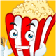 Popcorn Mascot - GraphicRiver Item for Sale