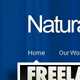 Natural - ThemeForest Item for Sale