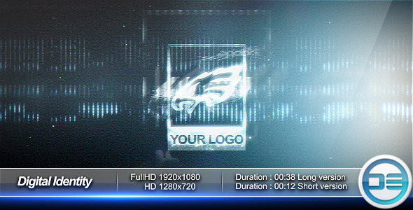 After Effects Project - VideoHive Digital Identity Social Media Network 591 ...