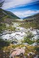 Mountain valley. Lake Akkem - PhotoDune Item for Sale