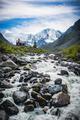 Mountain Beluha. Church in the Mountains - PhotoDune Item for Sale