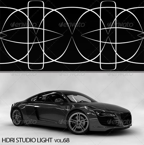 3DOcean HDRI Light 68 5739339